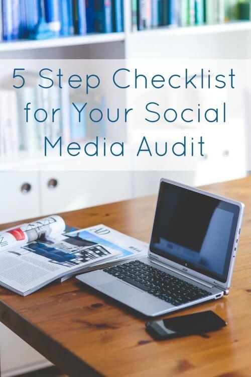 5-Step-Social-Media-Audit