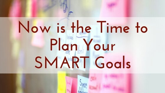 Plan Your SMART Goals