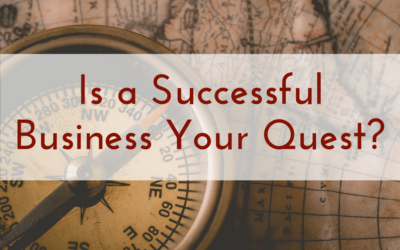 Is a Successful Business Your Quest?